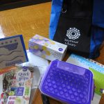 Cake Decorating Discover Kit image of kit contents