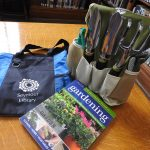 Gardening Discover Kit image of kit contents