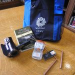 Ghost Hunting Discover Kit image of kit contents