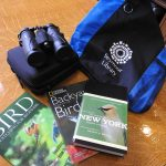Birdwatching Discover Kit image of kit contents