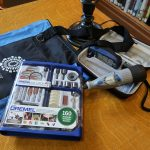 Dremel Discover Kit image of content of kit