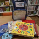 image of Nursery Rhymes and Songs Learning Backpack