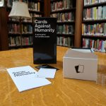 image of Cards Against Humanity game