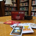 image of Exploding Kittens game