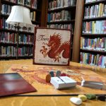 image of Tsuro game