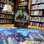 image of Pandemic game