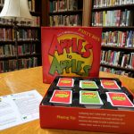 Image of Apples to Apples game