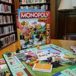 image of Monopoly Junior game