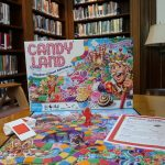 image of Candy Land game