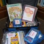 image of Healing Library Alzheimer's and your family kit