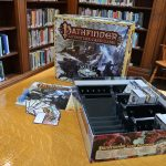image of Pathfinder: Skull & Shackles game