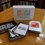 image of Unstable Unicorns game