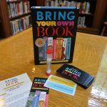 image of Bring Your Own Book game