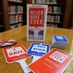 image of Never Have I Ever Family Edition game