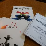 image of Inkblot test game