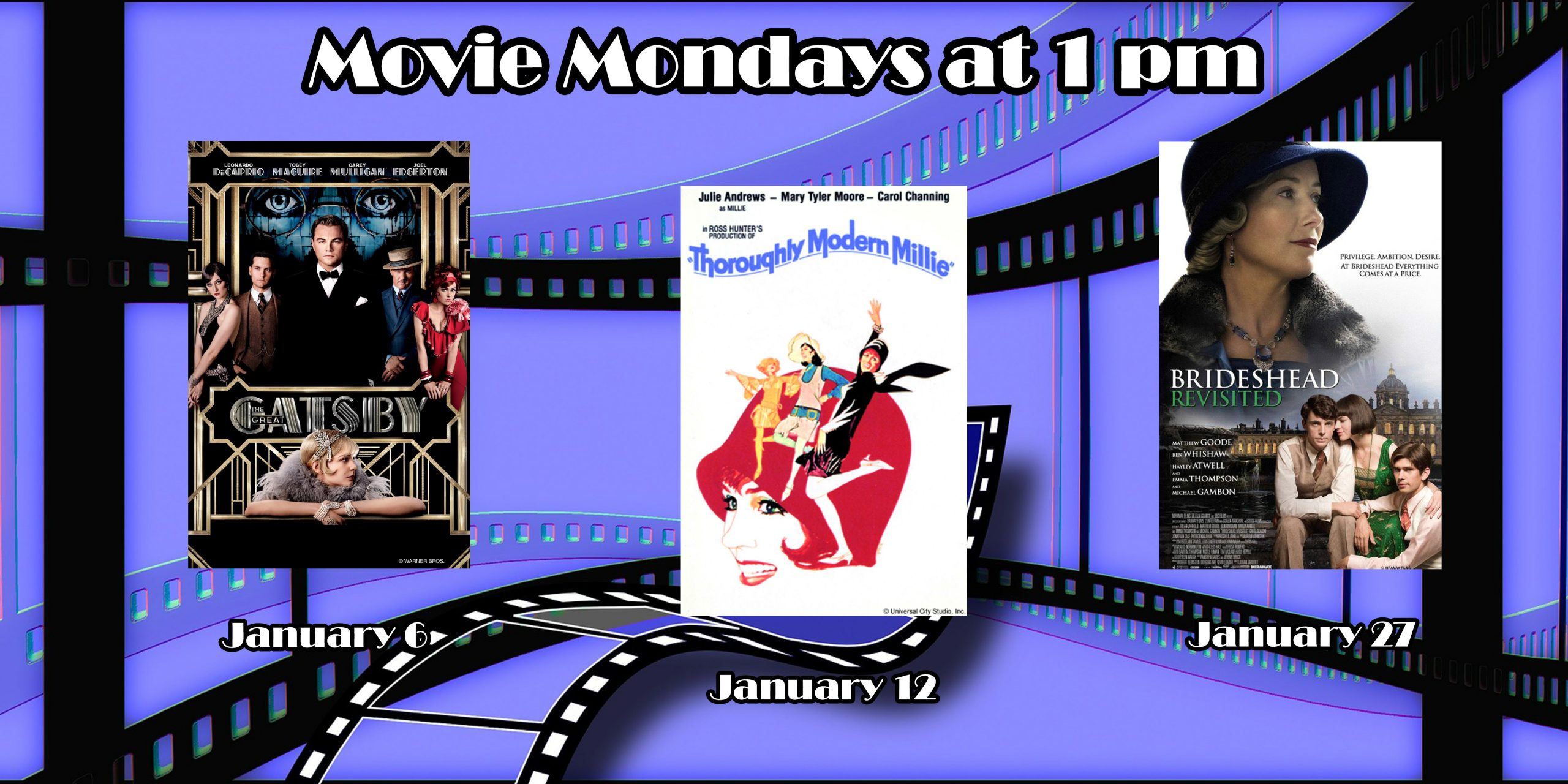 Movie Mondays: All that Jazz