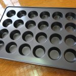 24 Cup Muffin and Cupcake Pan