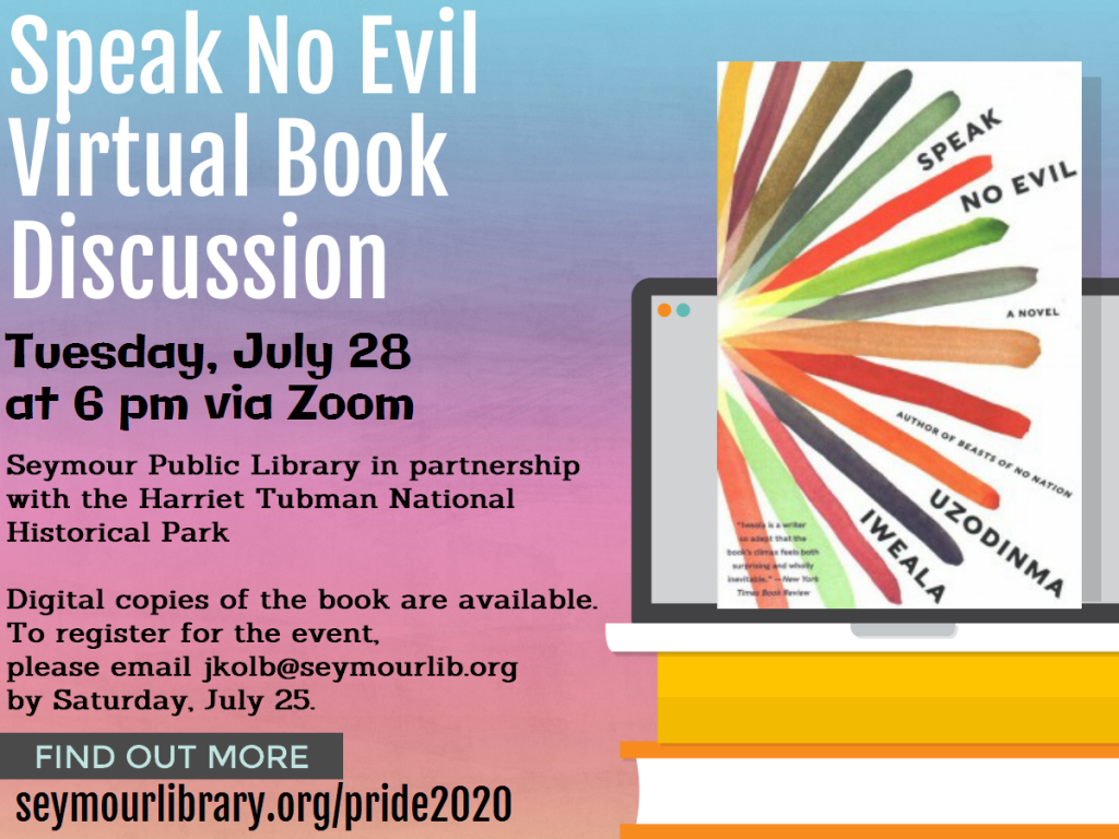 Speak No Evil discussion graphic