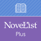 NoveList Plus Button