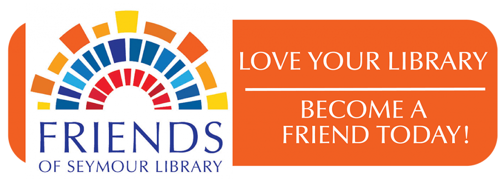 Friends of Seymour Library - Become a friend today