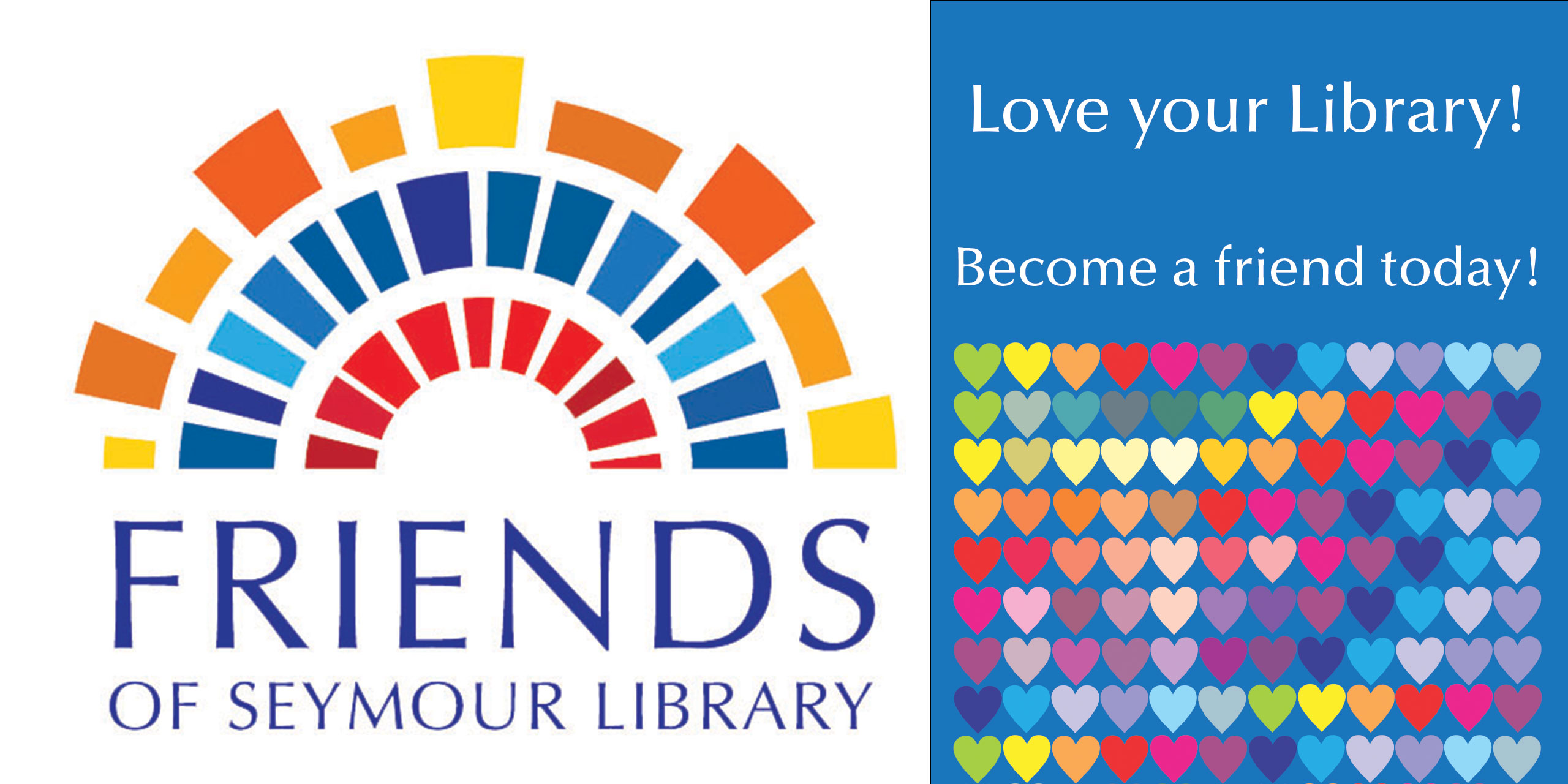 Friends of Seymour Library